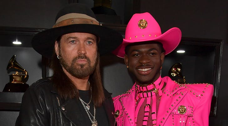 Best Music Video Goes to 'Old Town Road' at the 2020 Grammy Awards