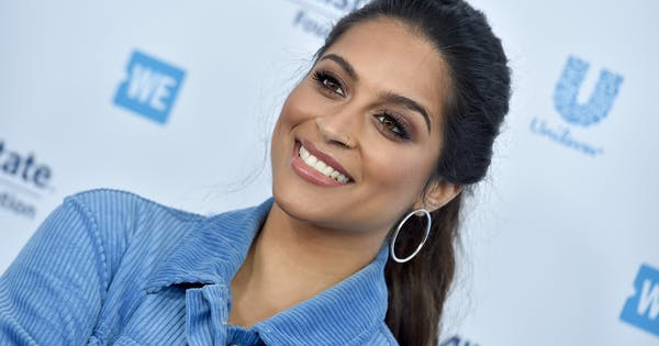 Lilly Singh Shares Her Must-Have Beauty Product (and Her Best Career Advice)
