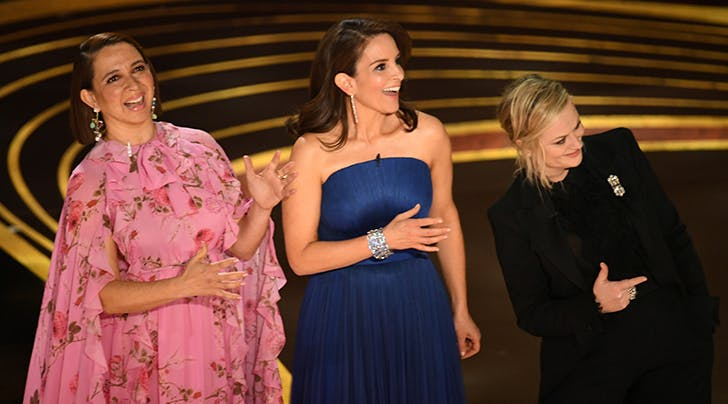 The Oscars Ceremony Won't Have a Host for the Second Year in a Row