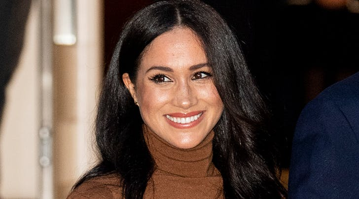 Meghan Markle Apparently Did Not Call In During the Royal Familys Emergency Meeting