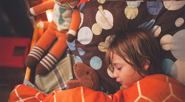 Are Melatonin Gummies for Kids Safe? A Pediatrician Weighs In