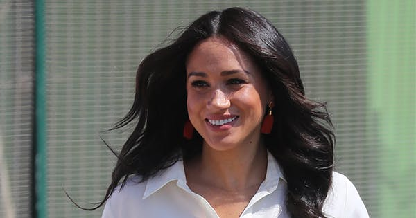 One of Meghan Markle's Favorite Shoe Brands Is Holding a Major Sale Right Now