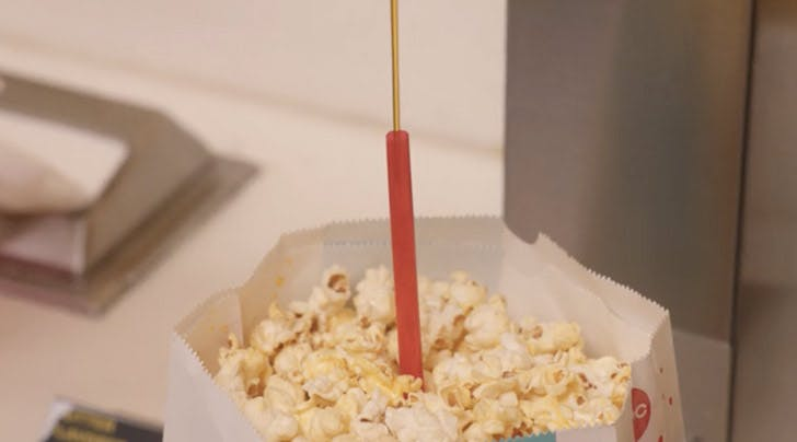 The Movie Popcorn Butter Hack for Tastier Snacking