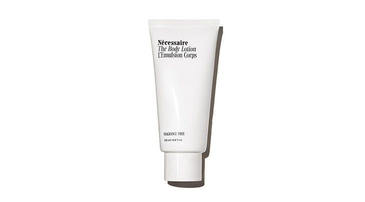 I Hated Body Lotion Until I Tried One from Clean-Beauty Brand Nécessaire