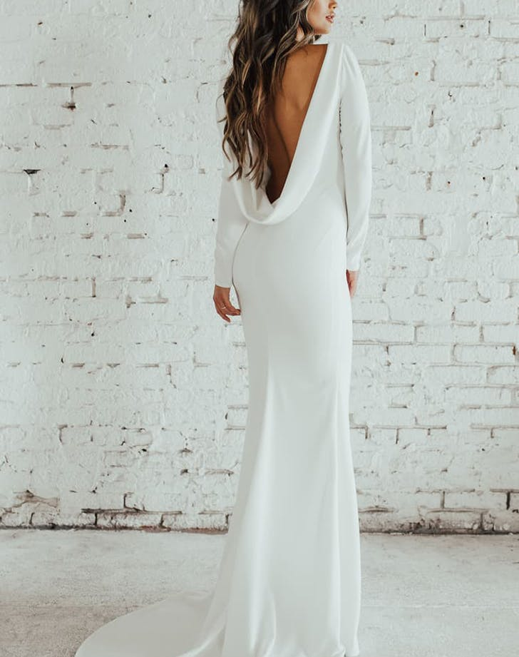 7 Nordstrom Wedding Dresses That Are So Swoon Worthy Purewow,Wedding Guest Party Dresses