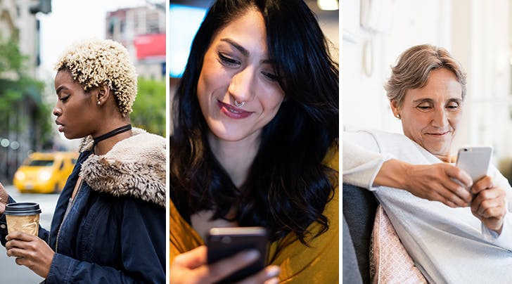12 Online Dating Tips from Real Women Who Met Their Spouses on 'The Apps'