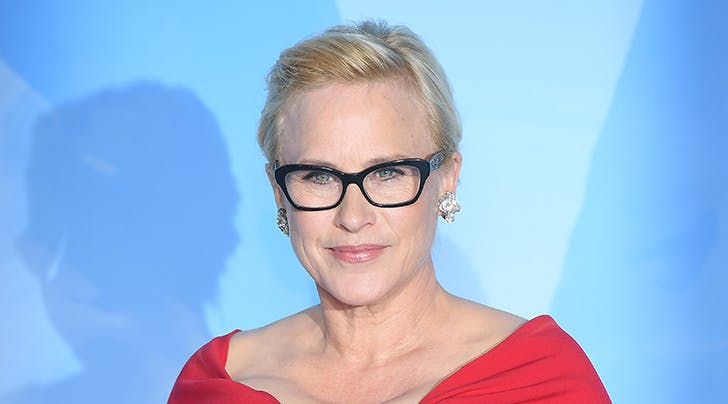 Patricia Arquette Receives Statuette for Best Supporting TV Actress at 2020 Golden Globes