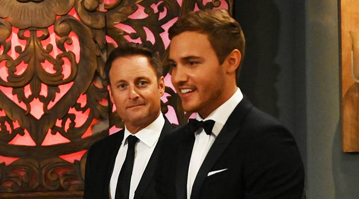 Peter Weber Says 'Bachelor' Finale Is Extremely Dramatic, Not 'Overproduced'