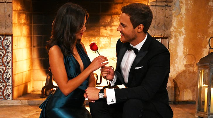 Ben Higgins Warns Greedy 'Bachelor' Contestants (We're Looking at You, Hannah Ann)
