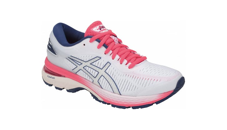 podiatrist shoes asics
