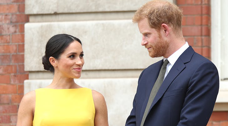 Prince Harry & Meghan Markle's Top Aide Just Found a New Job