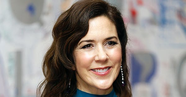 Princess Mary of Denmark Copied Kate Middleton with the Latest Photos of Her Twins