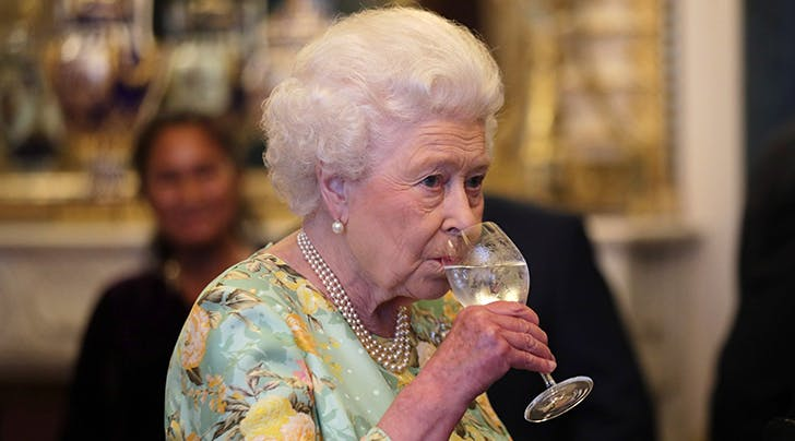 The Queen Just Called an Emergency Meeting with the Royal Family