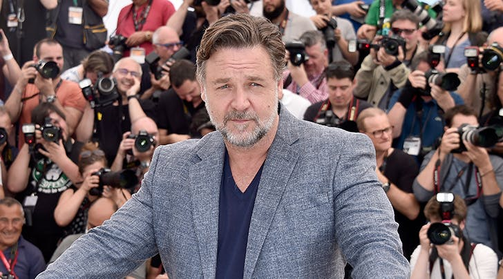 Golden Globes 2020: Best Actor in a Limited Series or TV Movie Goes to Russell Crowe