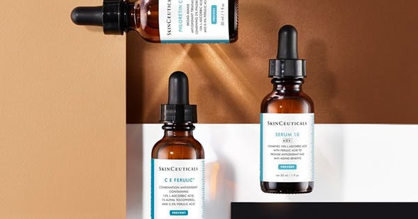 This Vitamin C Serum is Dermstore's No. 1 Best-Selling Product (Here's Why It's So Good)