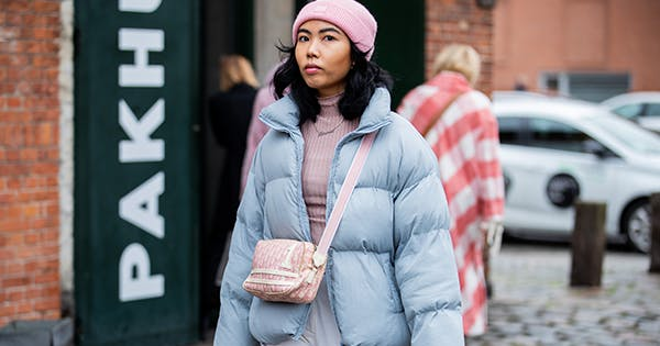 How to Wear the Spring Pastel Trend Right This Second