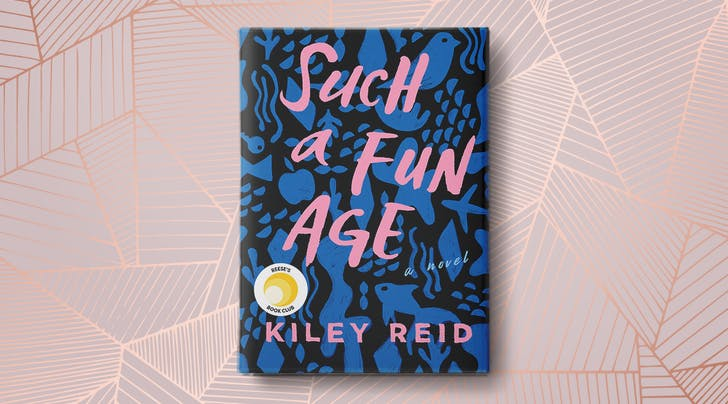 Race, Parenting & Influencers in This Smart and Cutting Debut