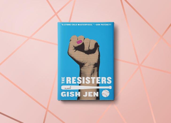 the resisters gish jen
