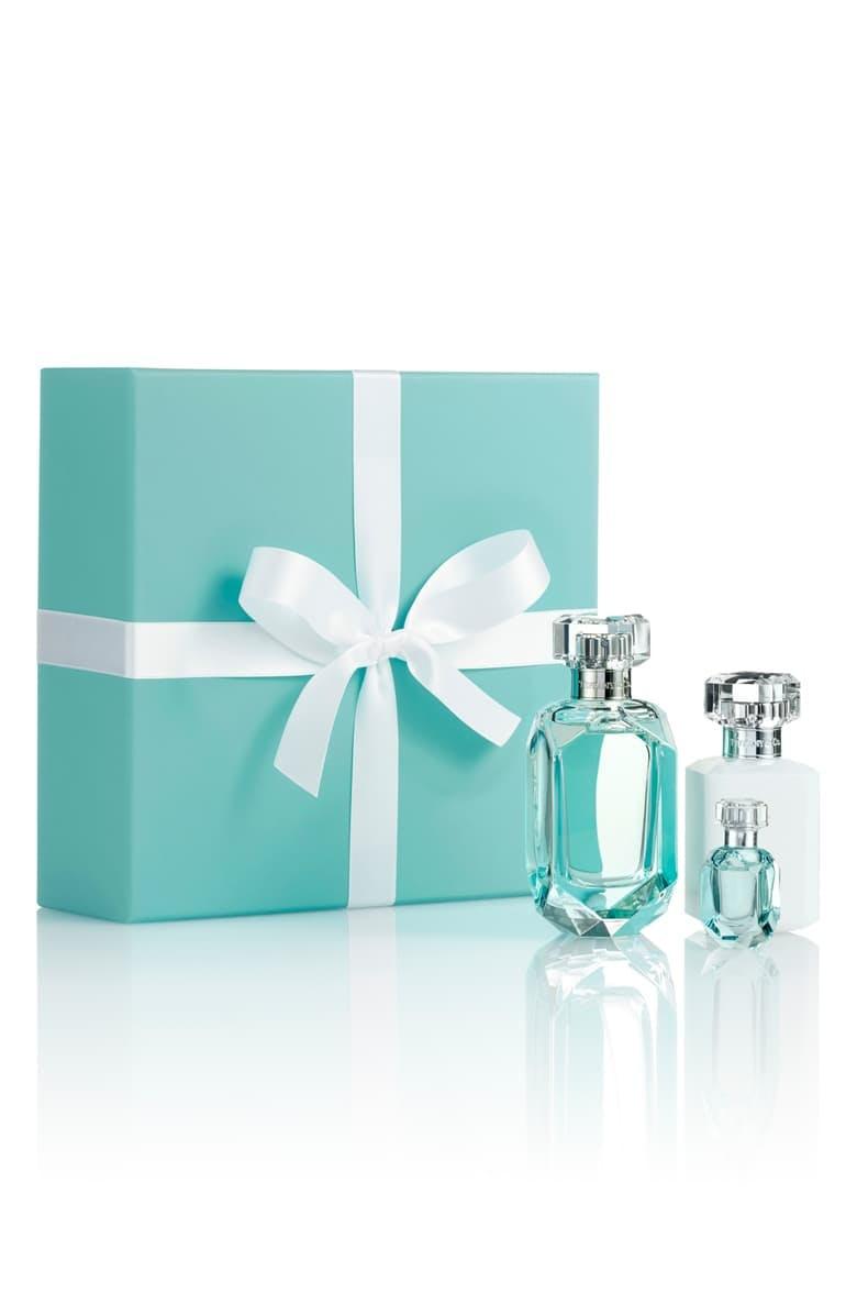 tiffanys gift box