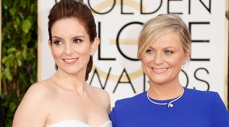 And the Hosts for the 2021 Golden Globes Are...Tina Fey and Amy Poehler