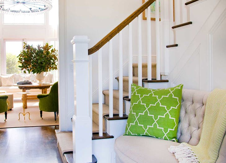 transform your home entryway