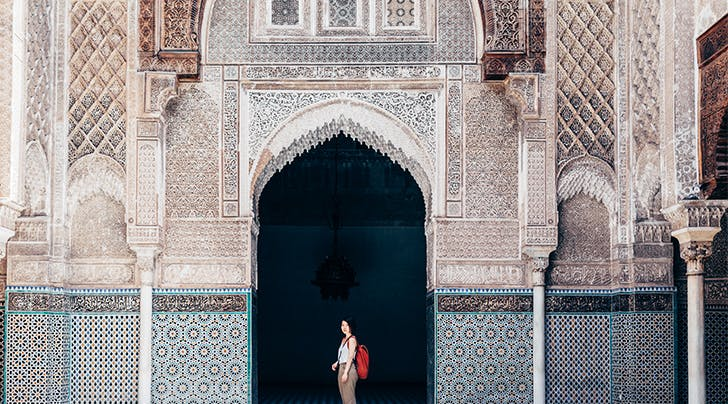 We Just Found a Dream Trip to Morocco That Costs Under $1,000 (Flights Included!)