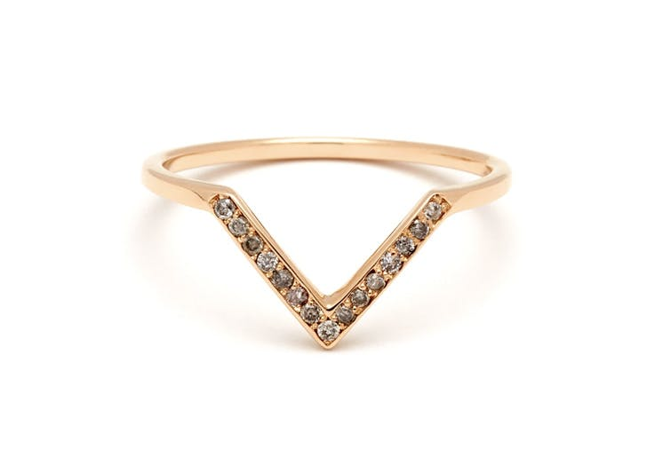 35 Unique Wedding Bands That Still Feel Timeless Purewow