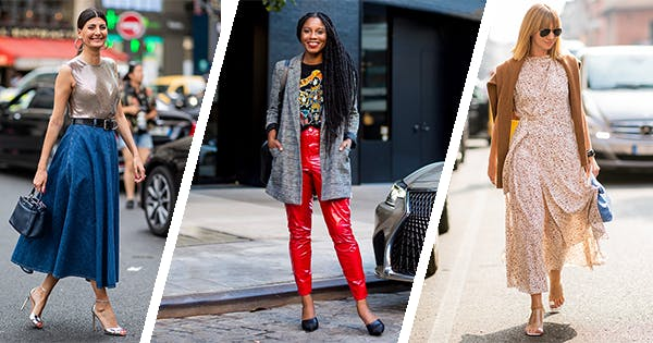 Wondering What to Wear on a First Date? Here Are 14 Outfits to Try
