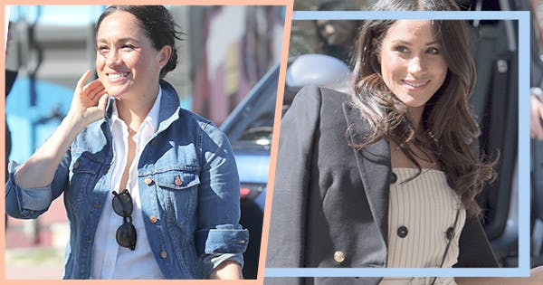6 Casual Outfits Meghan Markle Can Rewear, Now That She's Stepping Away From Royal Duties