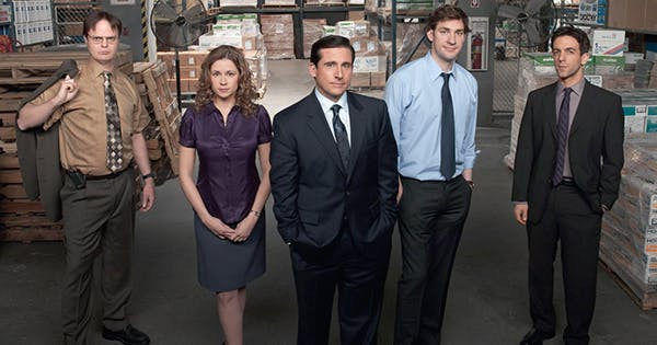 8 Shows Like 'The Office' to Watch If You've Already Binged All of Michael Scott