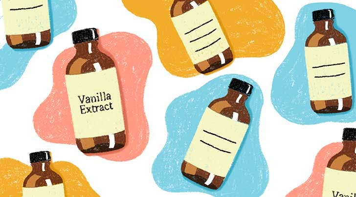 6 Vanilla Extract Substitutes That Are Just as Good as the Real Deal