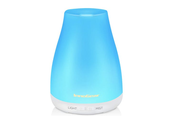 best humidifier for baby innogear