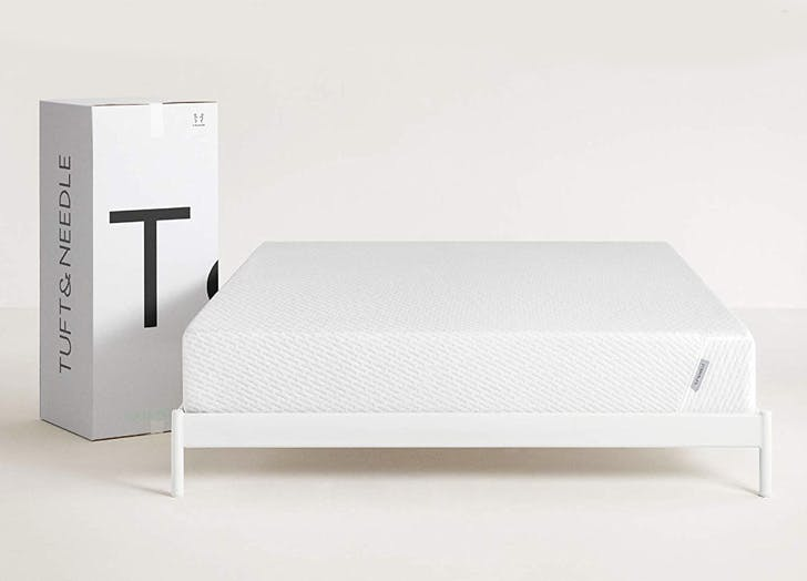 best presidents day mattress sales tuft and needle