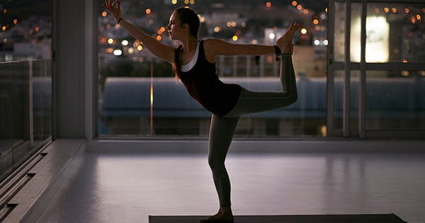 Imagen de portada de Fitness