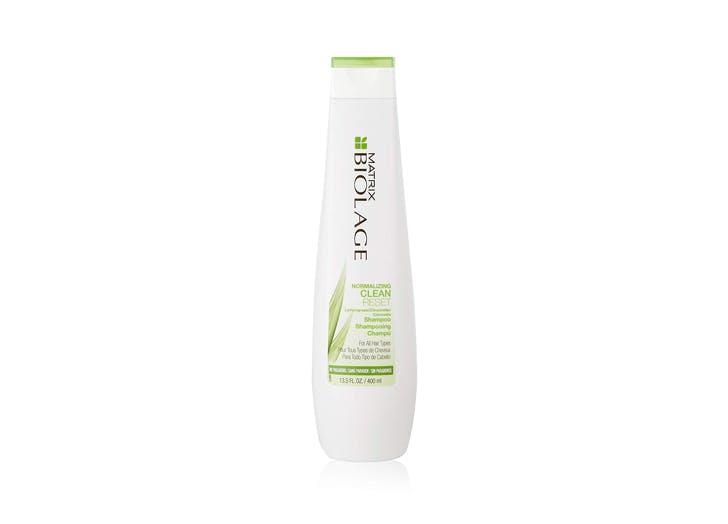 best clarifying shampoo Biolage Cleanreset Normalizing Shampoo