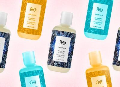 best clarifying shampoo category