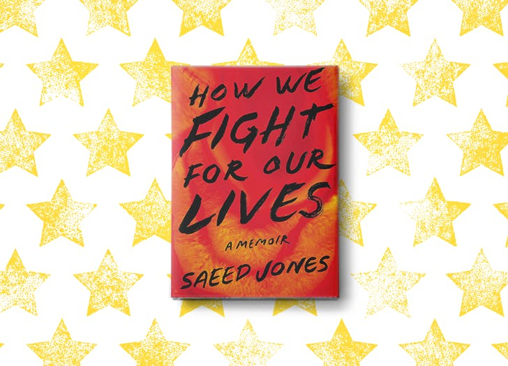 black history month books how we fight for our lives