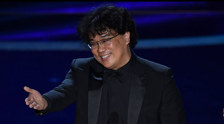 'Parasite' Becomes First Non-English Film to Win Best Picture at the Oscars