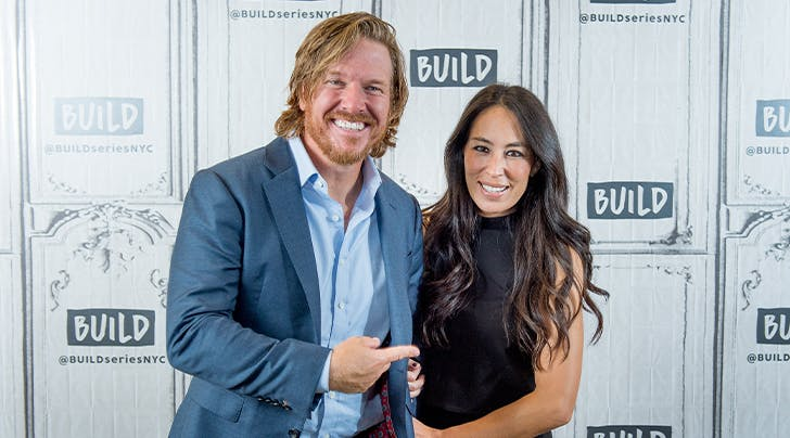 Chip and Joanna Gaines's Net Worth Is Seriously Impressive