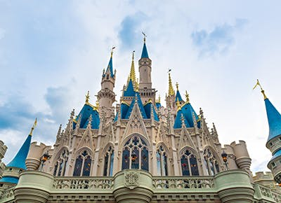 cinderella castle renovation 4