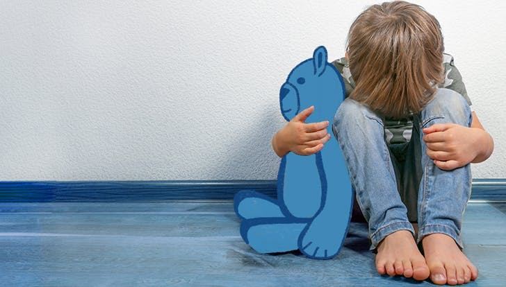 We Asked Two Child Therapists If Time-Outs Actually Work and…It's Complicated