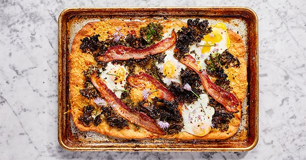 30 Ways to Eat Eggs for Dinner (Because You're Hungry and Busy)