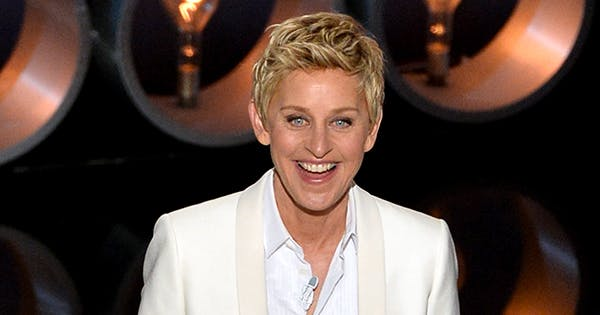 44 Ellen DeGeneres Quotes to Make You Laugh, Cry Stay Motivated