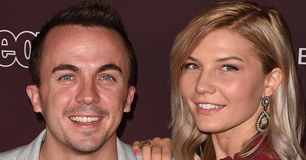 Frankie Muniz Is Married! All the Details on His Wedding with Paige Price