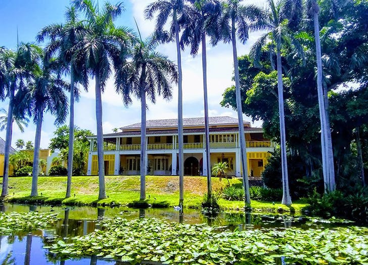 ft lauderdale bonnet house