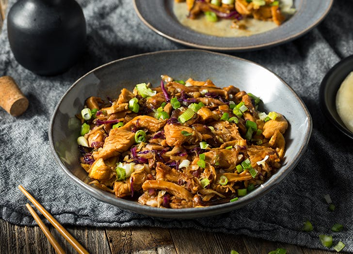 The 5 Healthiest Chinese Food Options to Order - PureWow