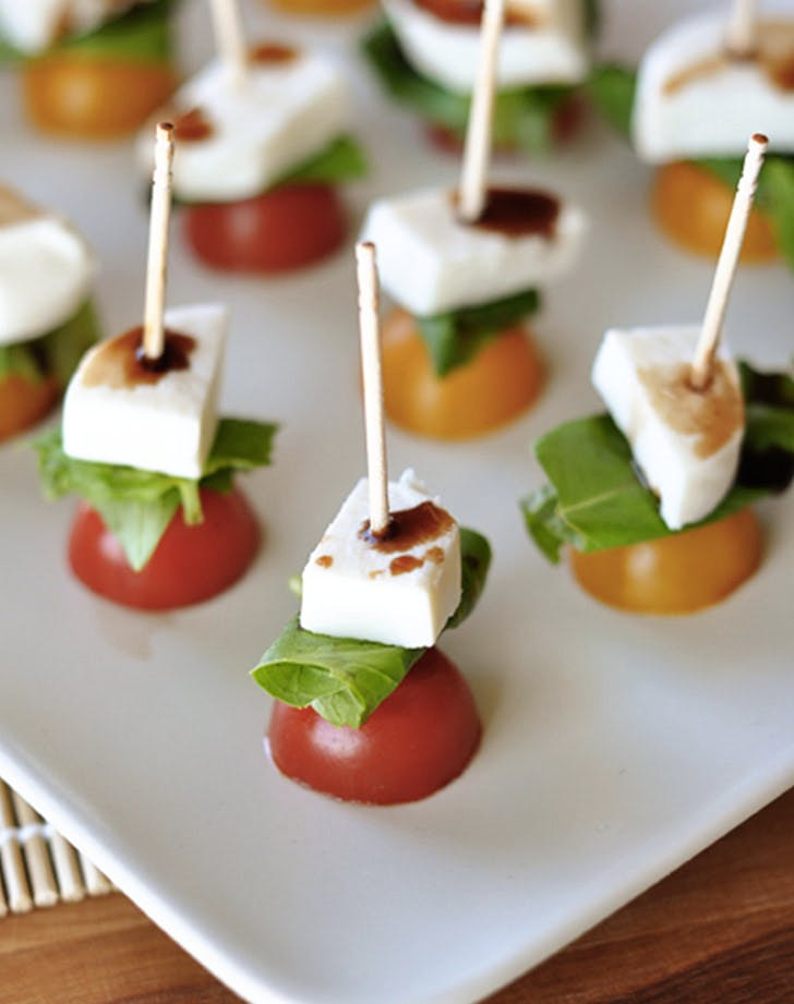 healthy snack recipes for weight loss