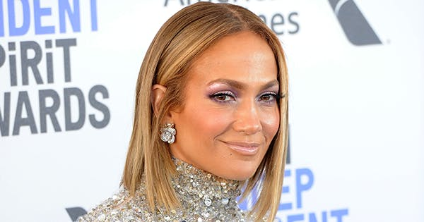 A Timeline of Jennifer Lopez's Hair: from 'Jenny from the Block' to Super Bowl Halftime Queen