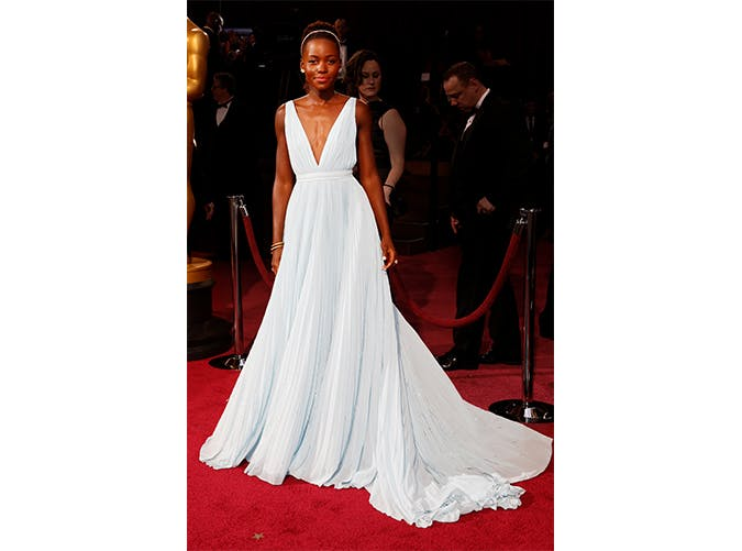 The 41 Most Memorable Dresses in Oscars History