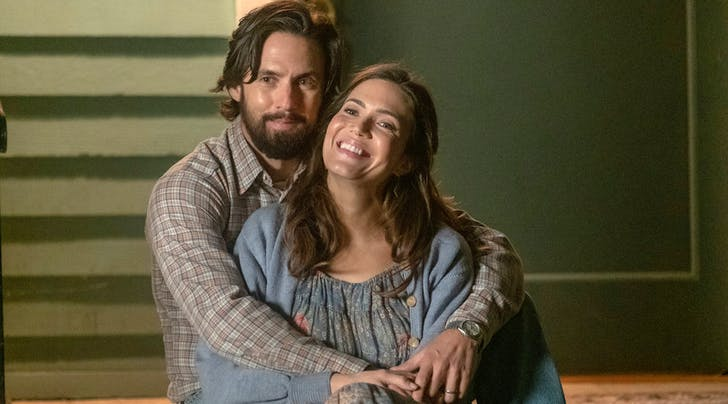 The Best 'This Is Us' Moment of the Season Just Arrived Courtesy of Mandy Moore